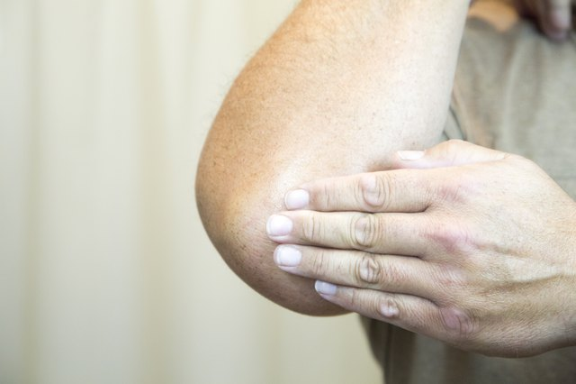 How to Get Rid of Dark, Rough Elbows