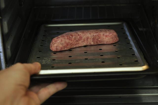 How to Broil Sausage