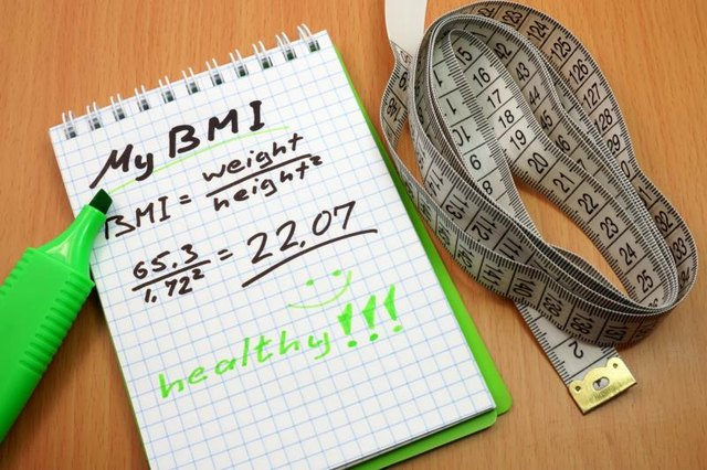 How to Calculate the Ideal Weight from Lean Body Mass