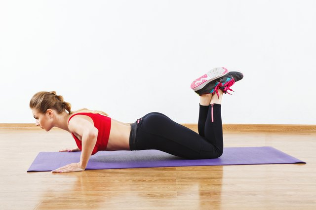 how to do sit ups beginners