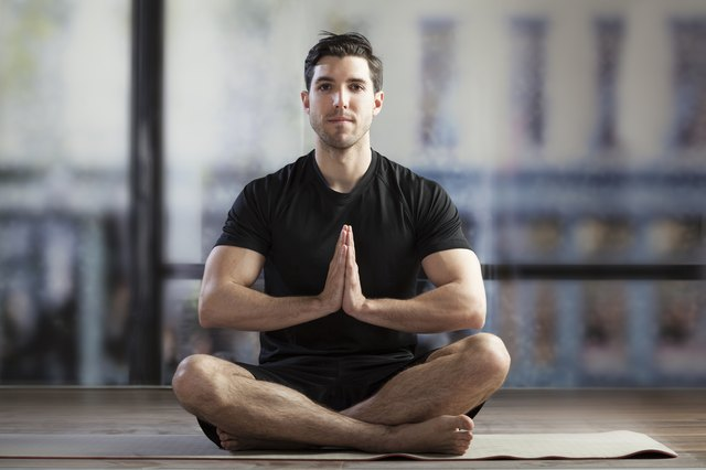 Kundalini yoga has more emphasis on meditation and mantras than Hatha yoga.