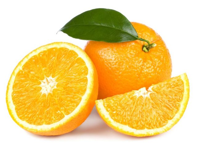 Warfarin & Oranges