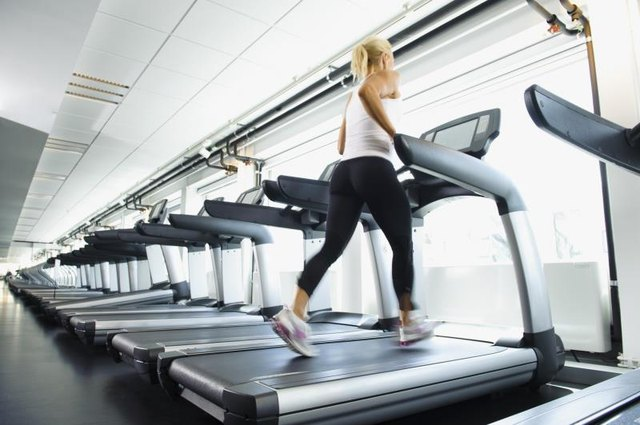 Treadmill Electrical Requirements