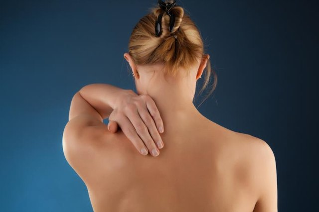 Can Exercises Correct a Hump on the Back of the Neck?