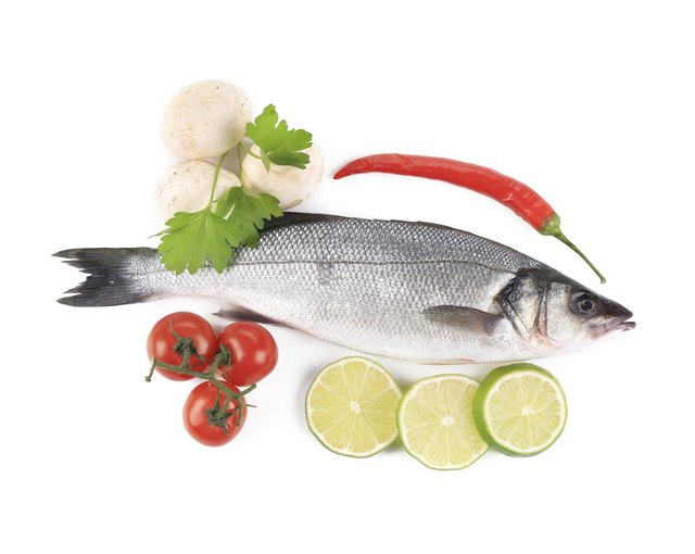 List of safe fish to eat while pregnant livestrong com for What fish can you eat while pregnant