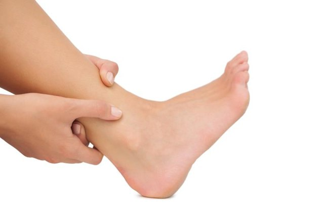Stretching Exercises for Sore Feet
