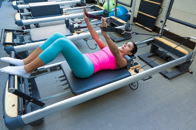 It may look like a torture device, but it's a crazy-effective ab workout.