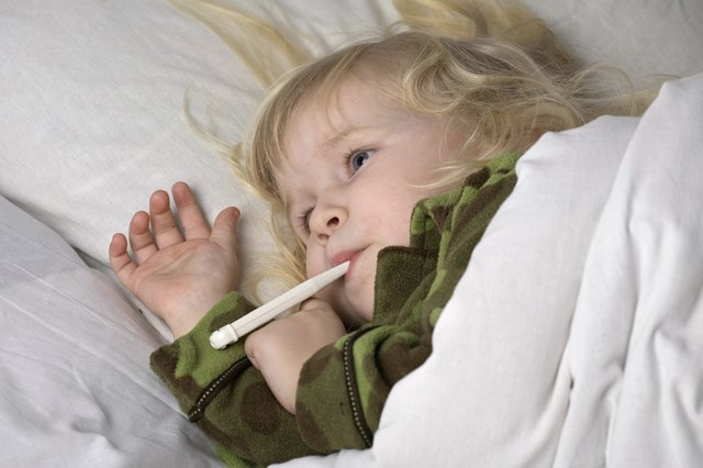If your child's cough is accompanied by fever, call your pediatrician.