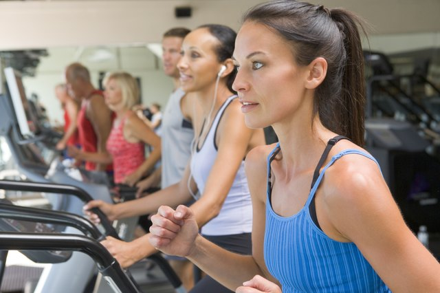 Perform at least 30 minutes of cardio exercise each day.
