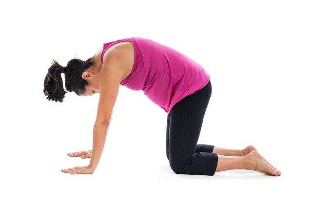 Flat Back Exercises