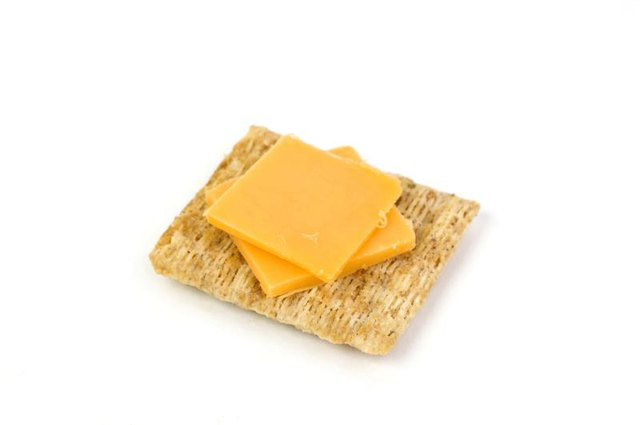 Triscuits Nutrition Information