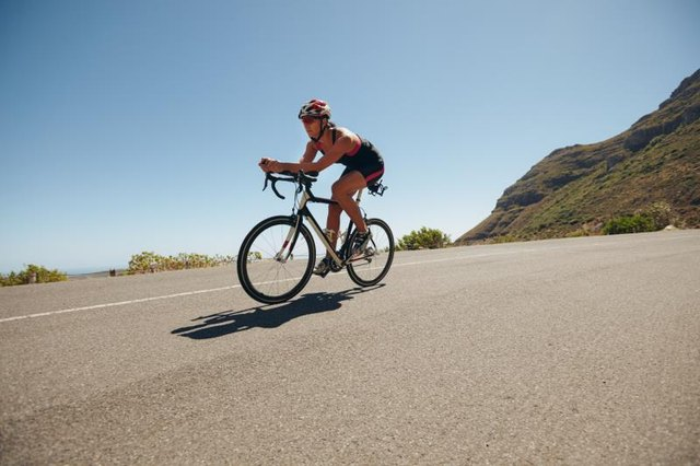 The Best Mid Level Road Bicycles