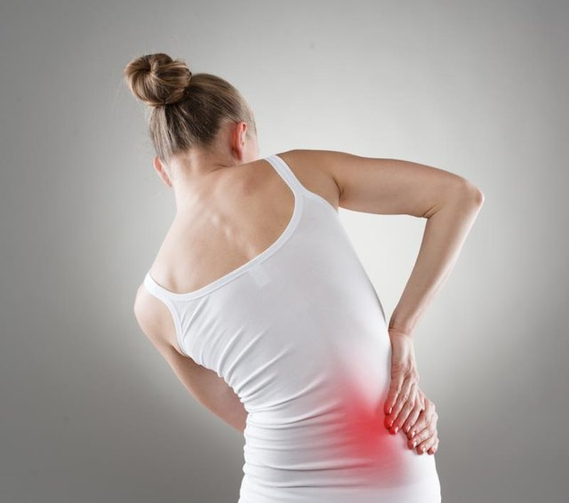 What Are the Causes of Hip Joint Problems?