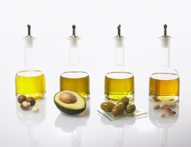 Avocado oil is a monounsaturated fat.