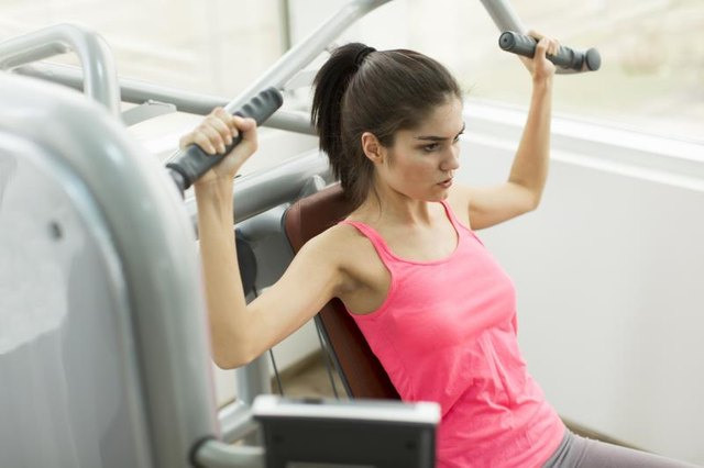 How to Lose Weight in Your Arms Fast Without Getting Bulky