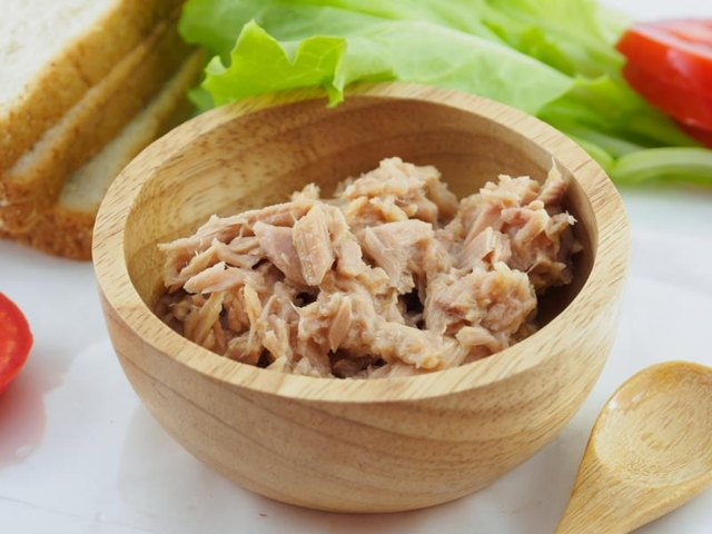 Craving tuna? We've rounded up five tasty tuna recipes.