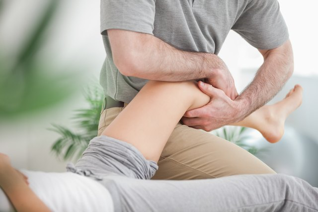 Your joints may become very painful.