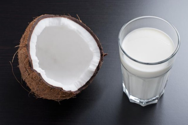 Is Coconut Milk Good for Weight Gain?