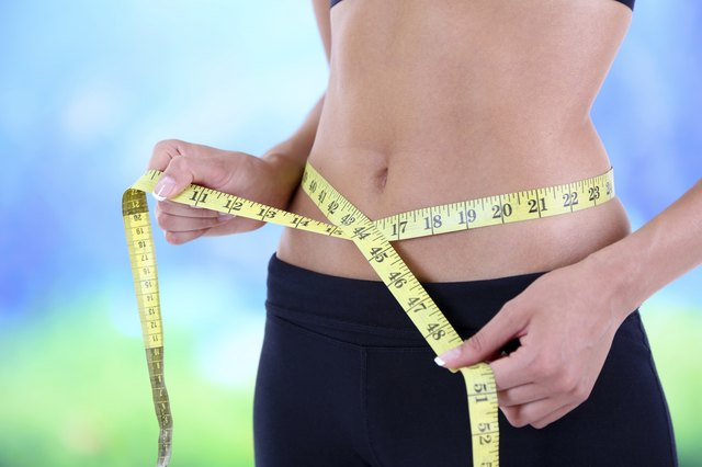 It is especially important to make sure you're losing weight at a healthy rate.