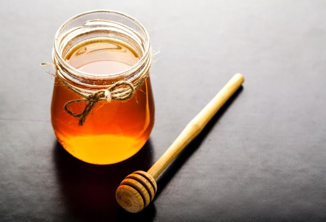 How to Make Jam With Honey