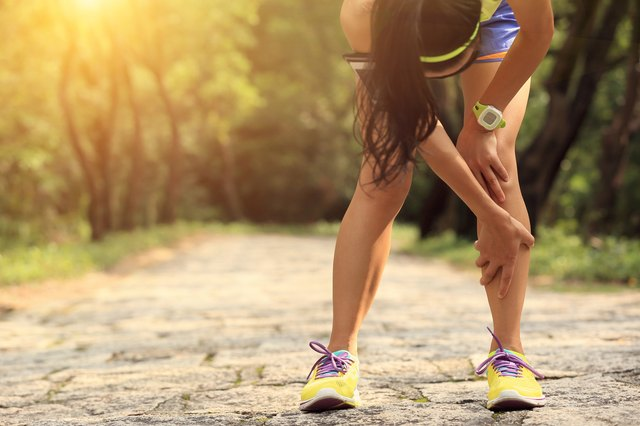 Don't blame lactic acid for your muscle soreness.