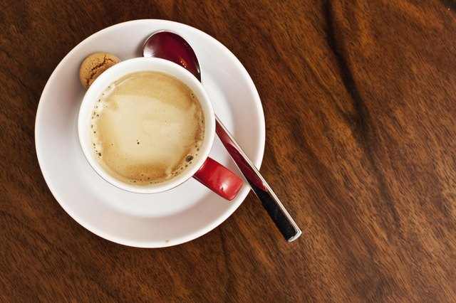 Signs And Symptoms Of Caffeine Intolerance Livestrong Com