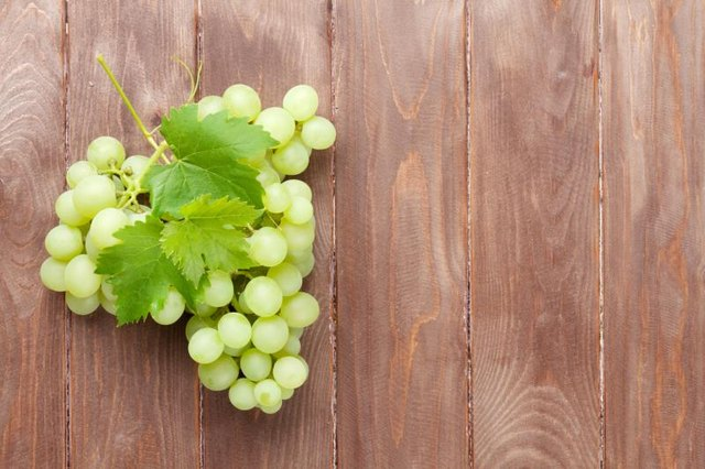 Grapeseed Capsules Benefits