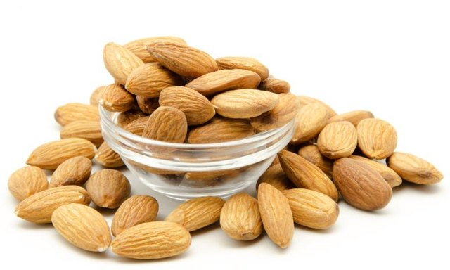 Almonds and Acid Reflux