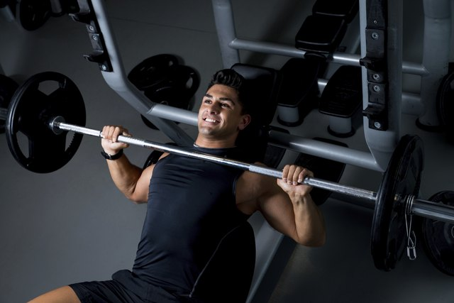 The bench press is best for building big pecs.