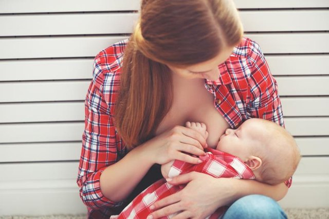 Should You Abstain From Ibuprofen When Breastfeeding?