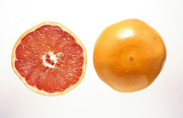 Grapefruit is included in Phase 2.