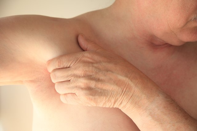 The pectoralis minor is a likely suspect in cases of armpit pain.