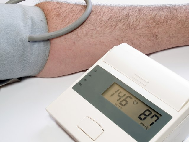 High blood pressure or a heart condition could be behind your muscle weakness.