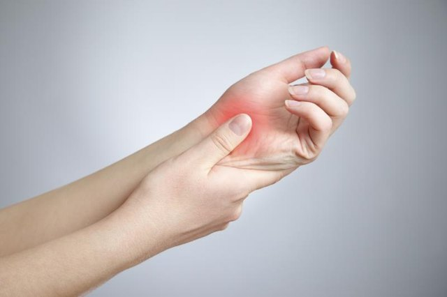 What To Do When You Have Swollen Finger Joints