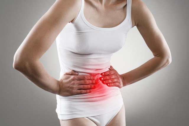 Gastrointestinal Symptoms From Anxiety