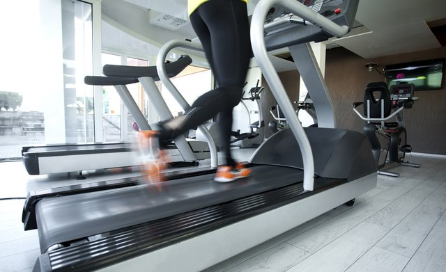 High-intensity interval training burns calories fast.