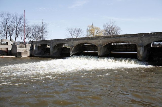 The Flint contamination crisis began in April 2014 when officials switched the public water source to the Flint River,