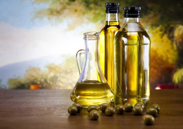 Supplement with healthy fats like olive oil.