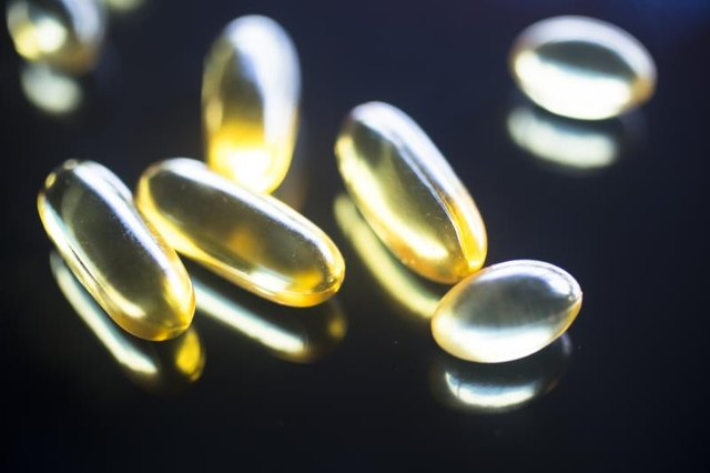 Is fish oil dangerous with antidepressants livestrong com for Dangers of fish oil