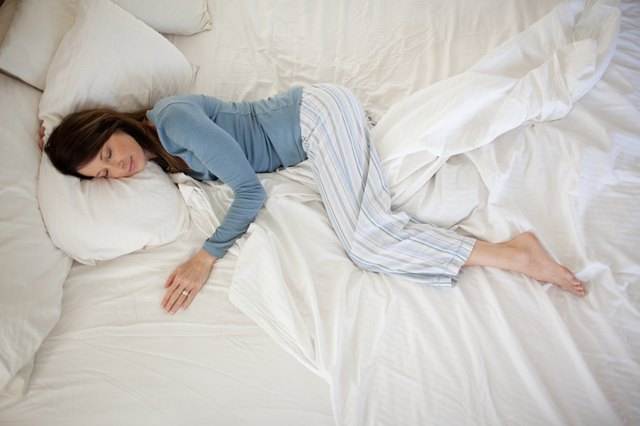 Sleep is important for optimizing multiple hormones, including a number of fat-loss hormones.