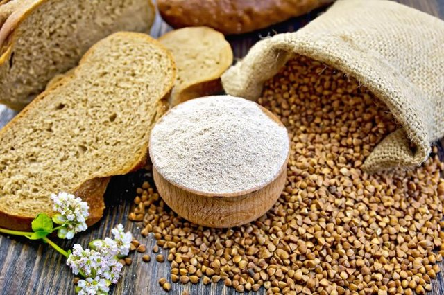 Indigestion from Whole Grains