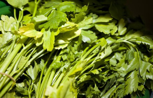 Parsley For Diabetes