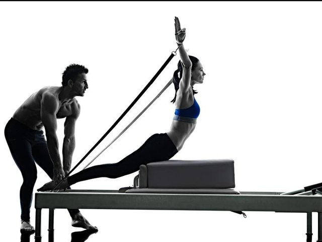 Explore reformer work as a way to strengthen your psoas.