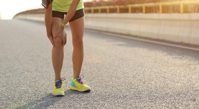 5 Things You Need to Know About Leg Cramps