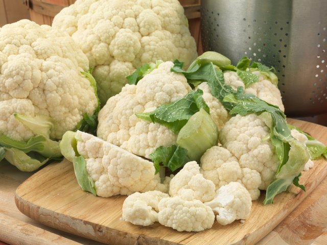 cauliflower can cause bloating
