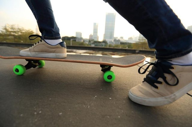 How to Make a Skateboard Faster