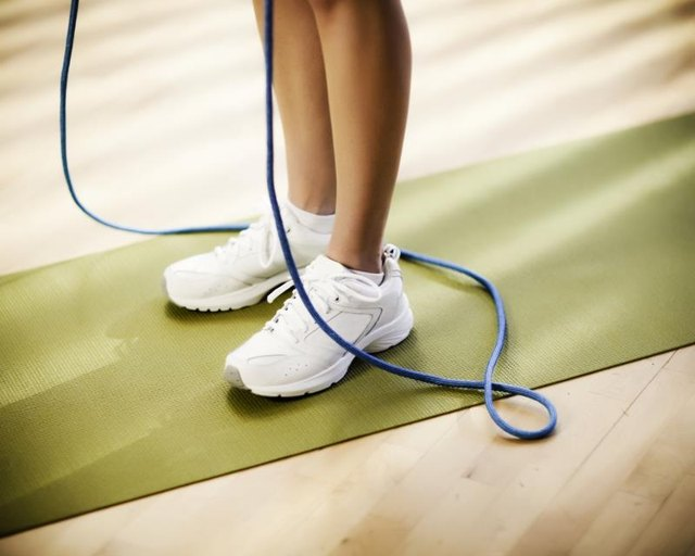 How Much Weight Can I Lose Jumping Rope Daily?