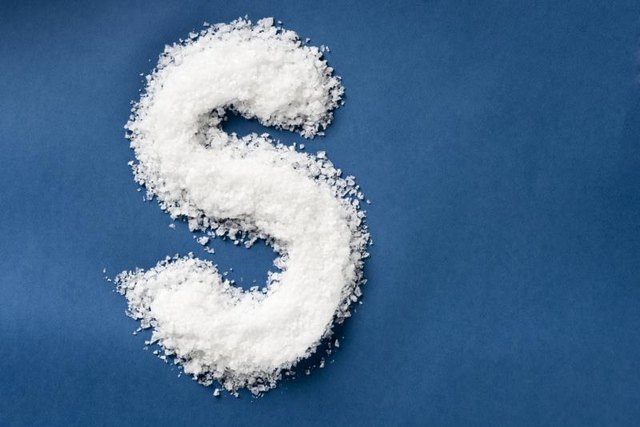 How Much Sodium Per Day to Lose Weight?