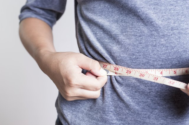 Measure your waist to see if you have dangerous levels of belly fat.