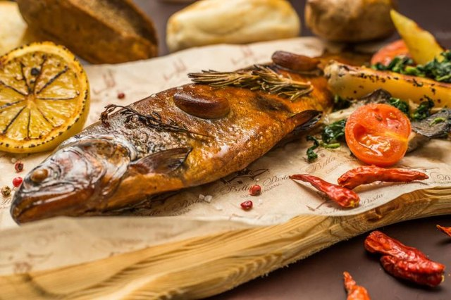 How to Reheat Cooked Fish | LIVESTRONG.COM